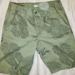 Young Men's Shorts, 31W